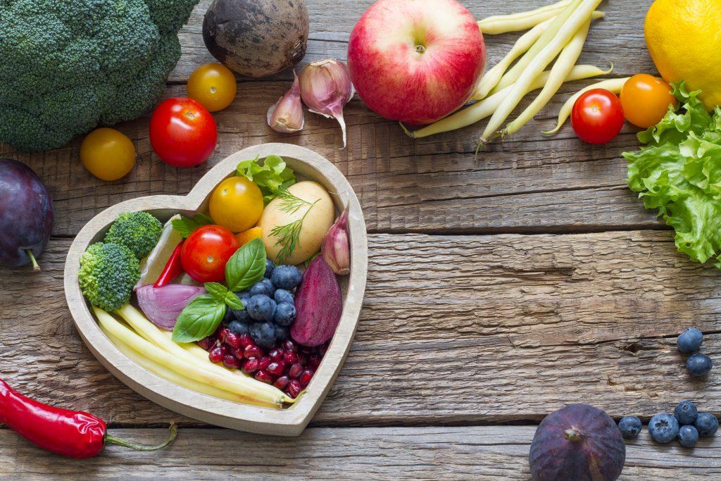 Healthy Food 12