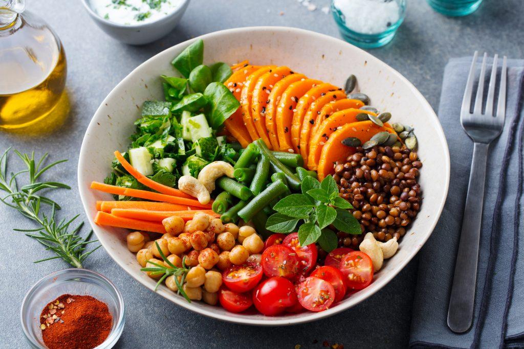 Healthy Food 5