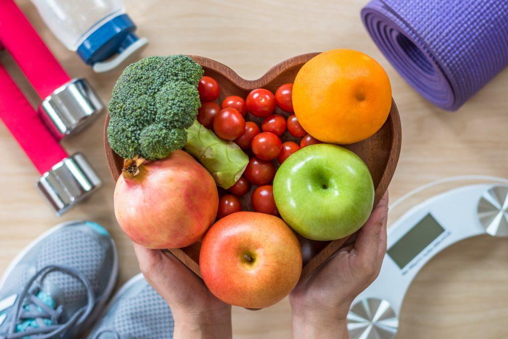 Healthy Lifestyle 1
