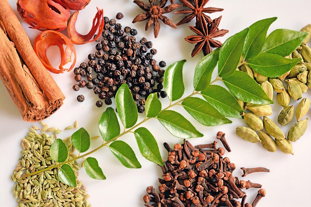 Herbs Spices 2